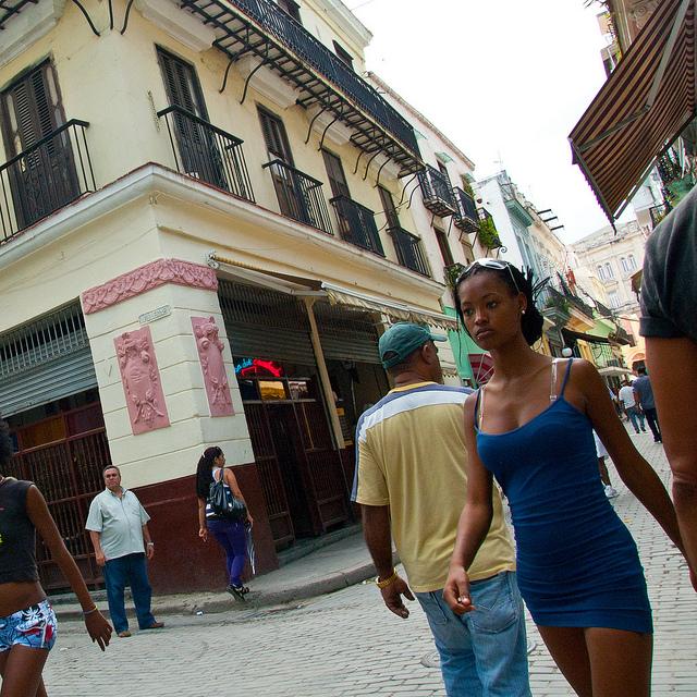 Lee más sobre el artículo Sexo en Cuba.