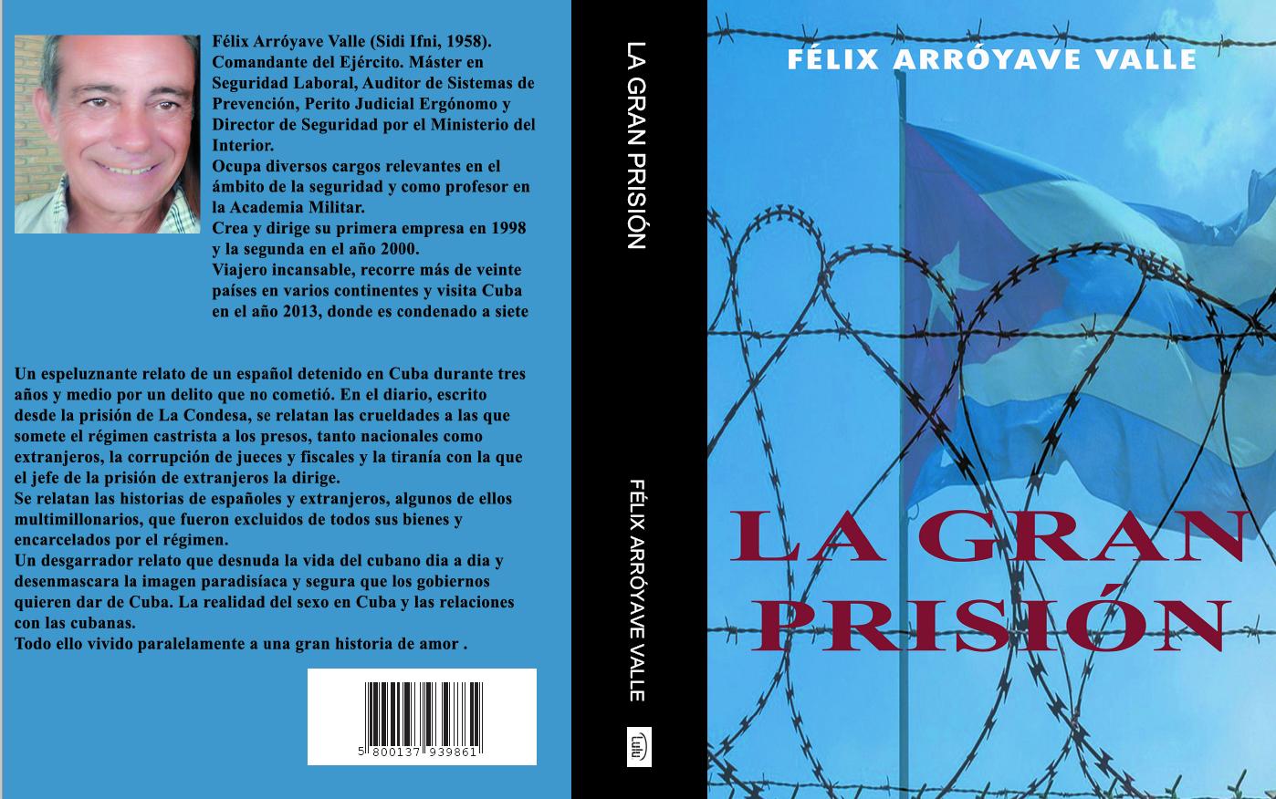 Lee más sobre el artículo Libro La Gran Prisión