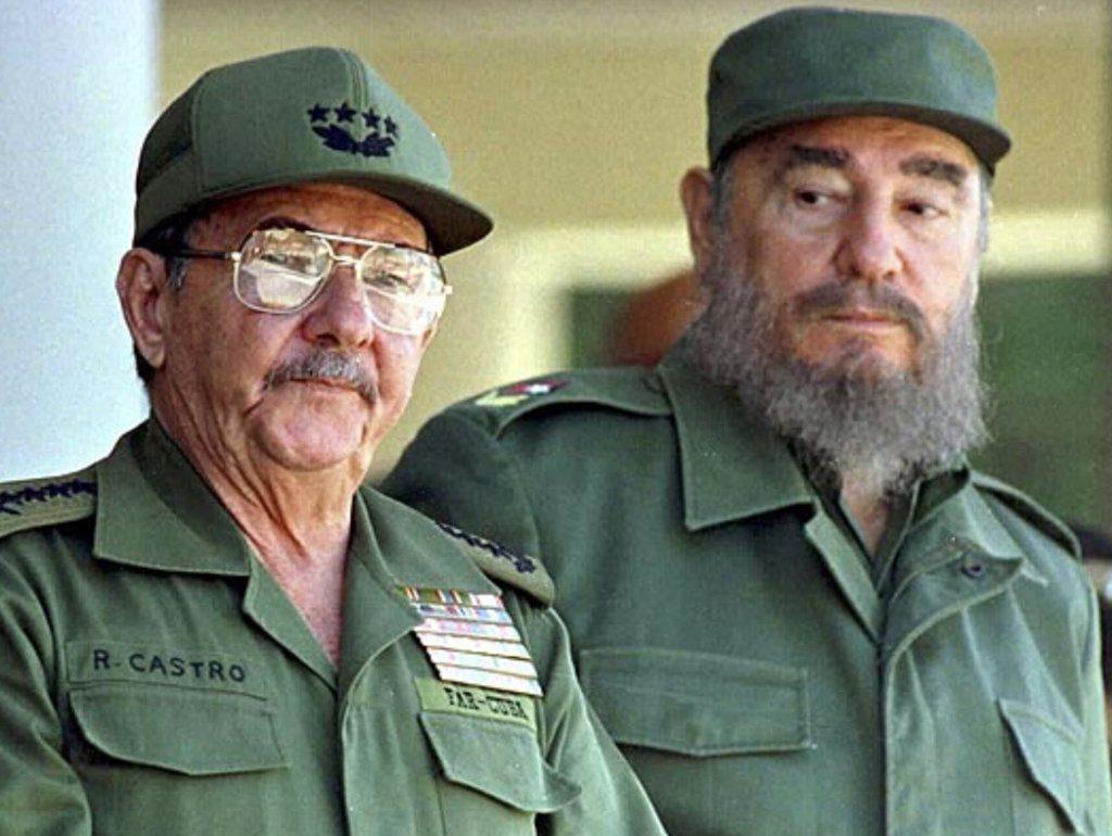 cómo es el gobierno de cuba