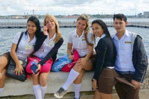 Lee más sobre el artículo Viajar a Cuba en el verano de 2021.