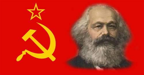 Aprende las diferencias entre marxismo, comunismo y socialismo.