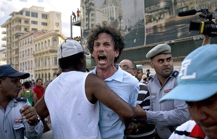Lee más sobre el artículo Apresado el periodista Boris González. Noticias de Cuba.