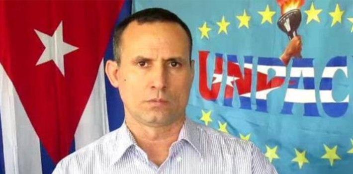 Lee más sobre el artículo El disidente José Daniel Ferrer.