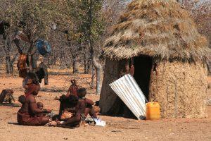 Lee más sobre el artículo Coronavirus en África, una bomba de tiempo.