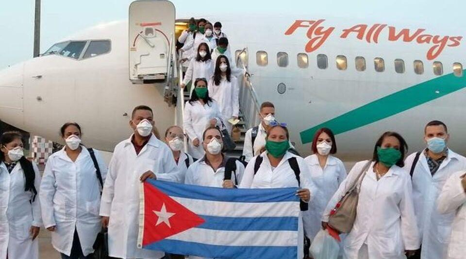 Lee más sobre el artículo Cuba: Niegan cirugía de urgencia a un preso colombiano en La Condesa.