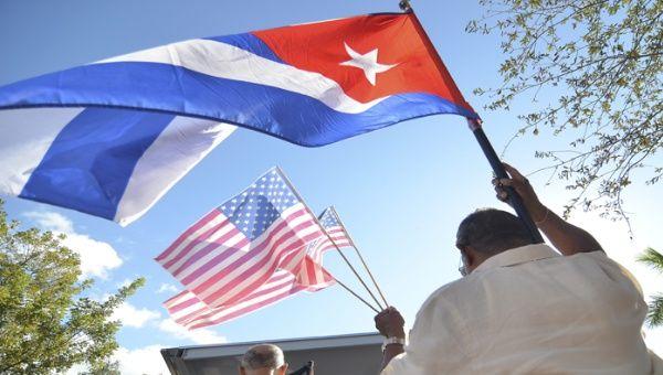 Los derechos de Cuba sobre la base militar de Guantánamo