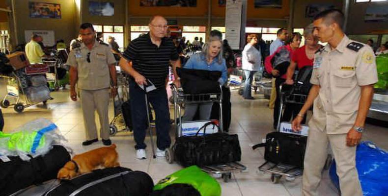 El Coronavirus ya está en Cuba