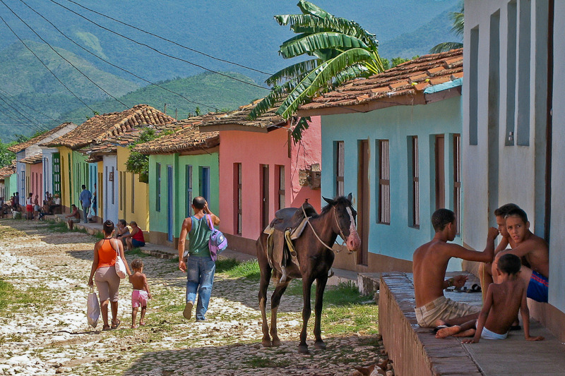 Cuba confirma tres primeros casos de coronavirus