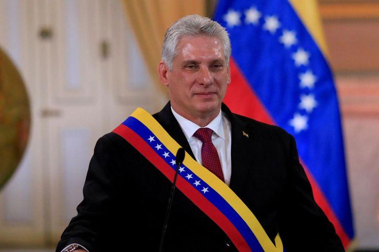 Cuba anuncia que posee la vacuna contra el coronavirus.
