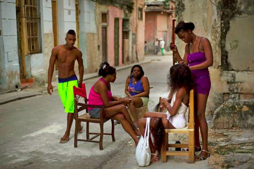 la prostitucion en cuba y el coronavirus