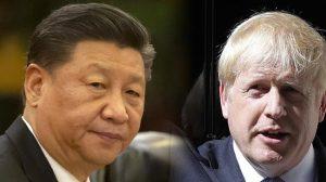 Reino Unido se plantea pedir a China 400 mil millones de euros como indemnizaciones por el coronavirus.
