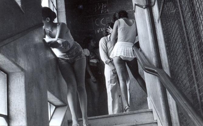 En este momento estás viendo La prostitución en Cuba y el coronavirus.