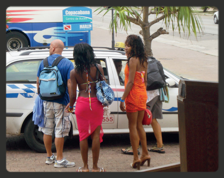 En este momento estás viendo Precauciones para viajar a Cuba por los turistas que visitan la isla.