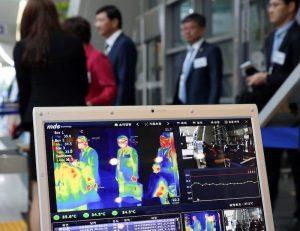 Las tecnologías que está utilizando China para combatir el covid-19.