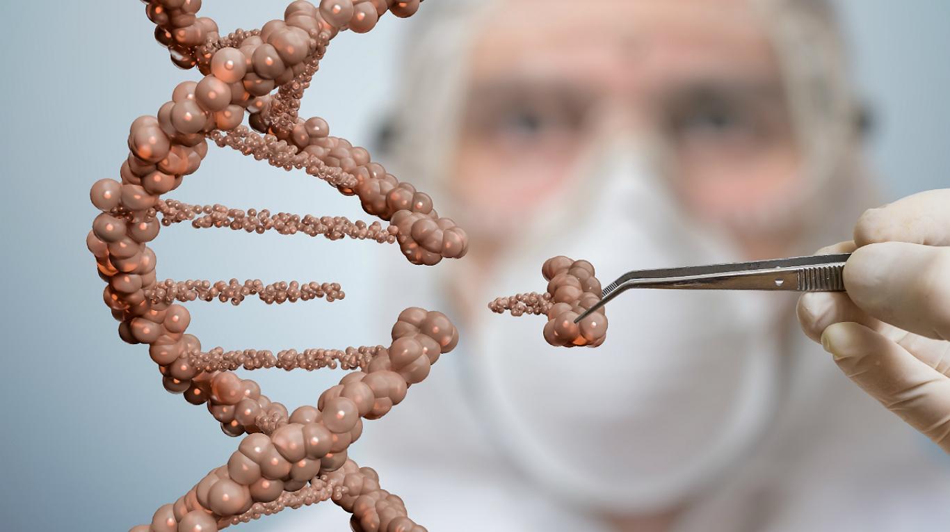 Lee más sobre el artículo La vacuna del Coronavirus modificará el ADN de la población mundial.