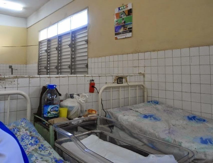 hospitales cuba