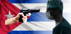 Lee más sobre el artículo Informe de la ONU reconoce «trabajo forzoso» en misiones de médicos cubanos.