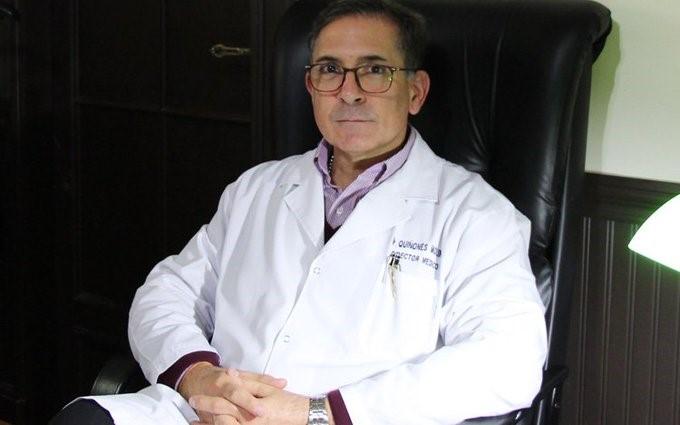 «trabajo forzoso» en misiones de médicos cubanos.