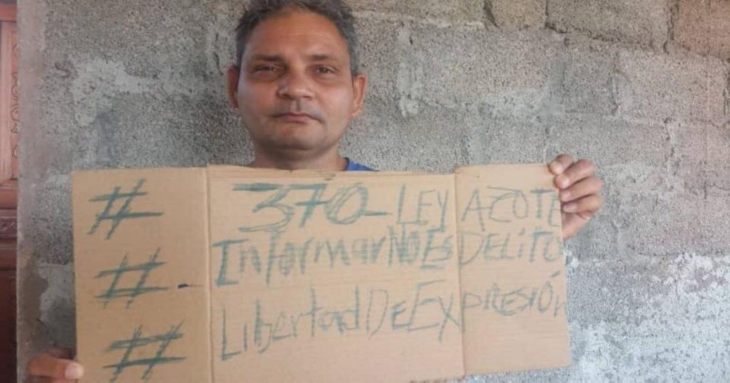 Decreto Ley 370, la Ley Mordaza a la libertad de expresión en Cuba