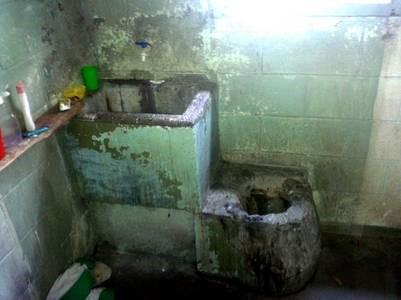 incumplimiento del régimen de prisiones en Cuba