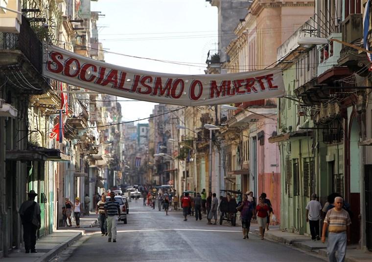inversión millonaria para Cuba