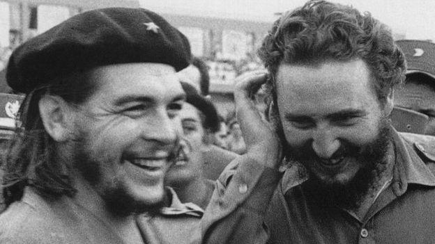 Prisiones cubanas. El Tratamiento Búlgaro y Fidel Castro.