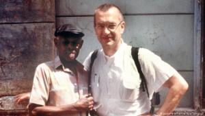 Lee más sobre el artículo Cuba paga intelectuales alemanes para defender su tiranía.