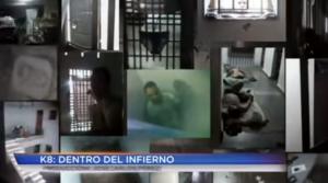 Observatorio Cubano de los Derechos Humanos denuncia horrores en la cárcel K8.