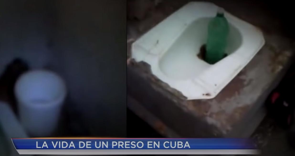 Prisiones cubanas. K8 o donde se perdió la llave. Parte 2.