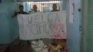 Lee más sobre el artículo Mother of political prisoner in Cuba goes on hunger strike in support of her son.