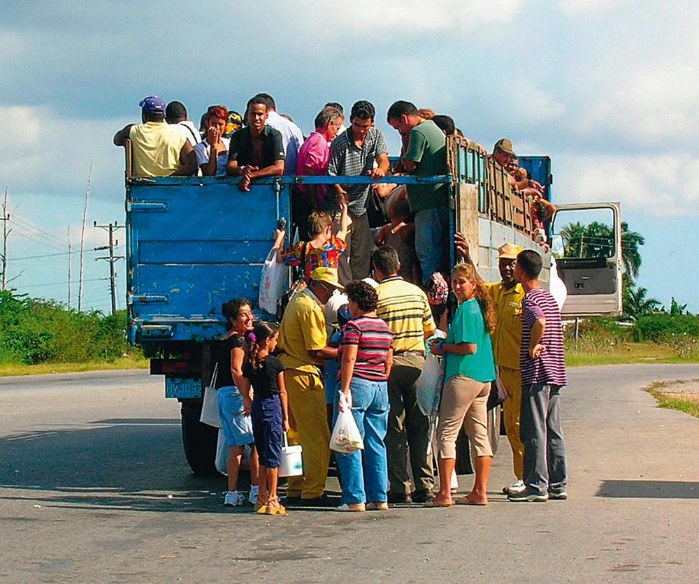 precauciones para viajar a Cuba