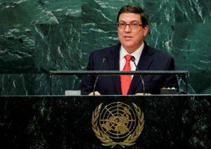 Lee más sobre el artículo Cuba pide a la ONU inversión millonaria para mitigación climática.