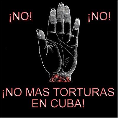 Cuba lucha contra la tiranía. Fusiles o todos unidos, no hay otra.