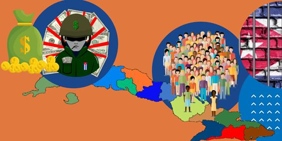 cubanos cada vez más pobres