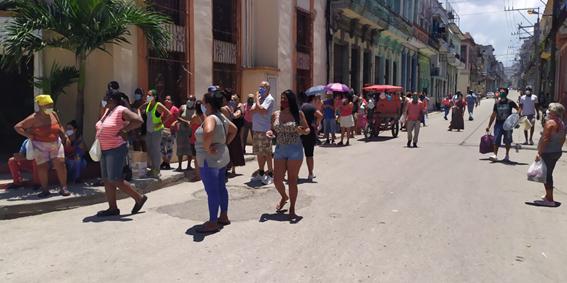 En este momento estás viendo Cuba controla la vida privada de los cubanos mediante la app Porter@.