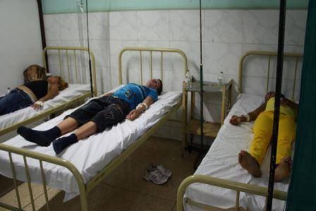 la verdad de la medicina en Cuba