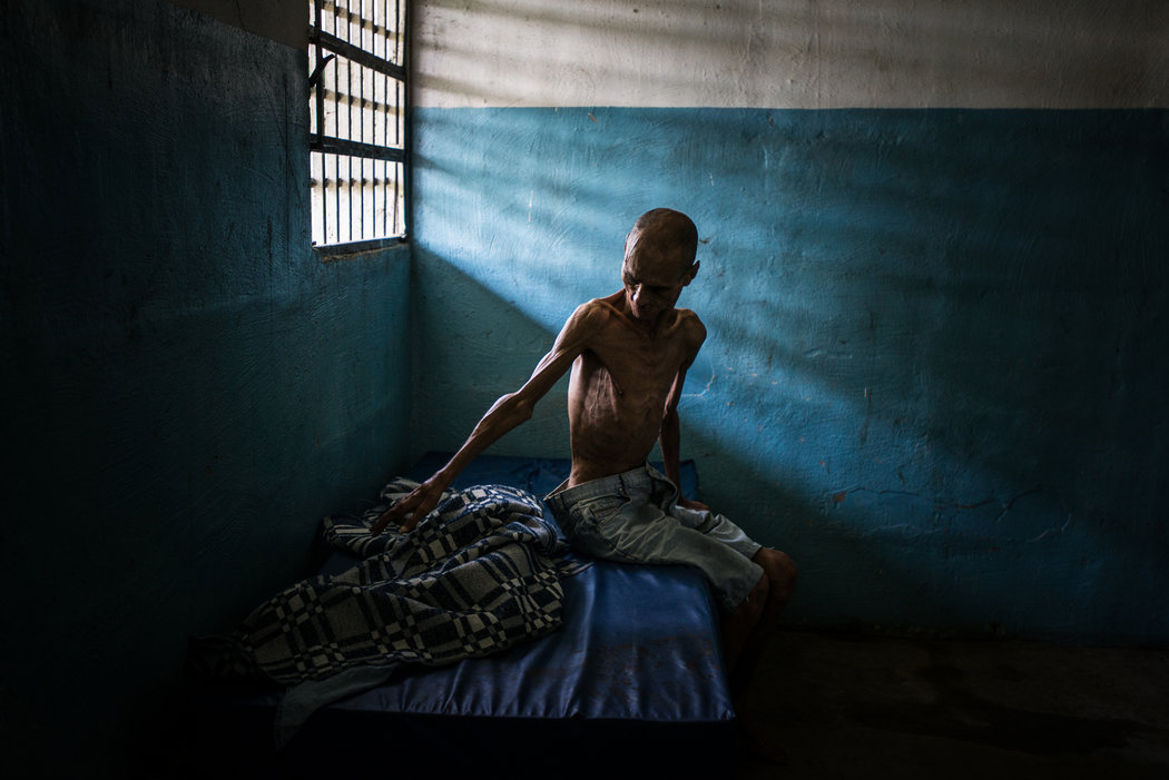 Lee más sobre el artículo Tortura y Muerte en las prisiones de Cuba 3ª parte.