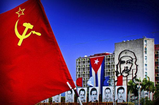 Lee más sobre el artículo Rusia apoya la dictadura cubana y nicaragüense.