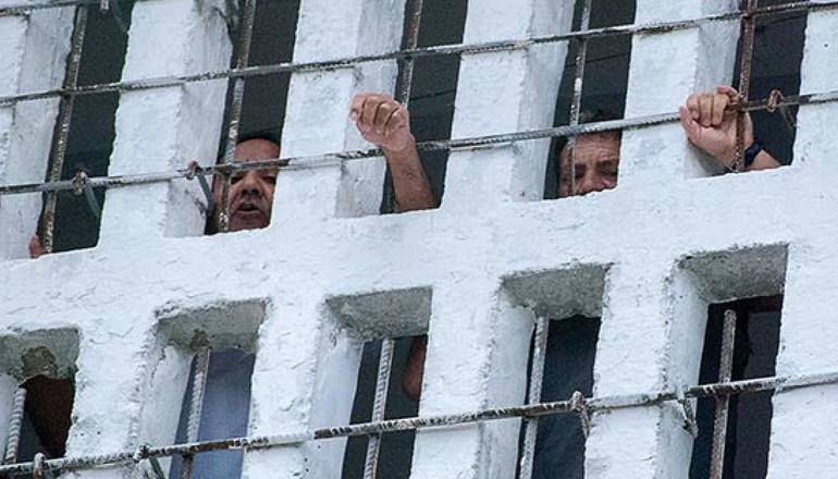 Lee más sobre el artículo Mapa de todas las Prisiones de Cuba.