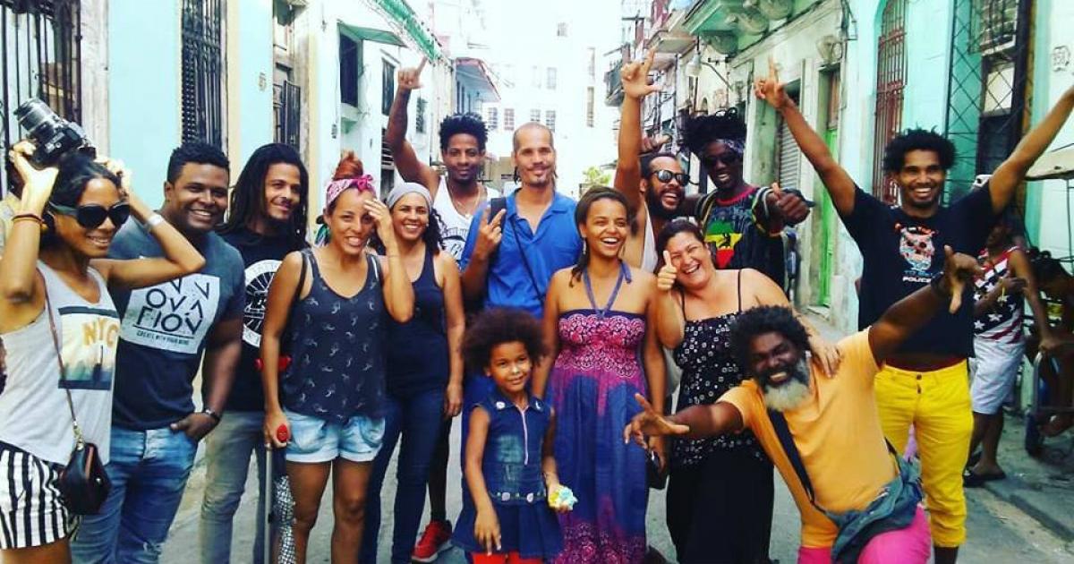 Las autoridades cubanas rompieron los acuerdos con los artistas.