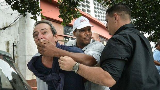 Cuba. El miedo que sacude la dictadura.