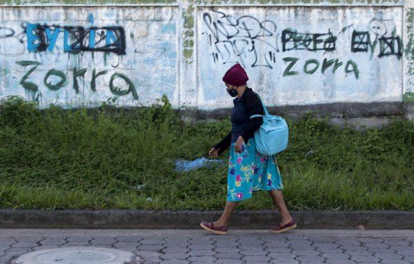 Machismo en Cuba en el día internacional de la mujer.
