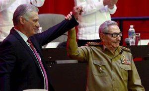 Lee más sobre el artículo Cuba: El principio del fin. Raúl Castro tras las bambalinas.