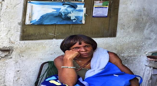 Lee más sobre el artículo Cuba: Un país sin expectativas con hambre, virus y represión.