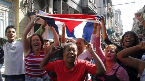 Lee más sobre el artículo Cuba: Represión y Coronavirus. La receta de la dictadura.