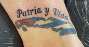 LOS ARTISTAS DE PATRIA Y VIDA LANZAN UN MANIFIESTO.