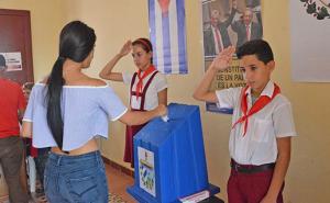 Lee más sobre el artículo Cuba y el adoctrinamiento de la infancia. Generaciones perdidas.
