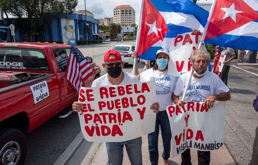 En este momento estás viendo Histórica condena del Parlamento Europeo contra Cuba.