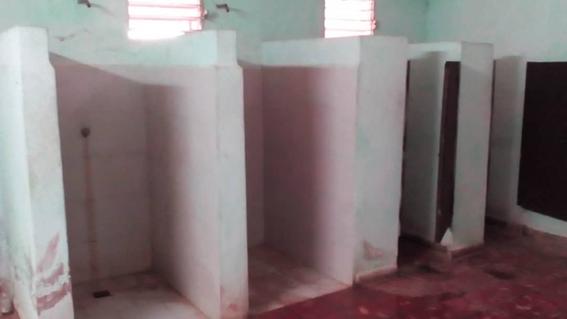 centros de aislamiento anti Covid en Cuba
