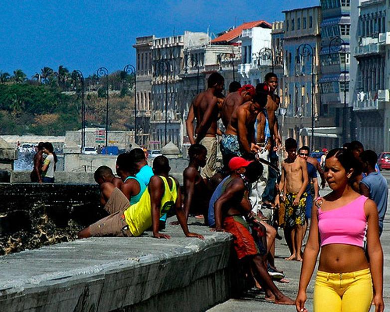 sexo en Cuba
